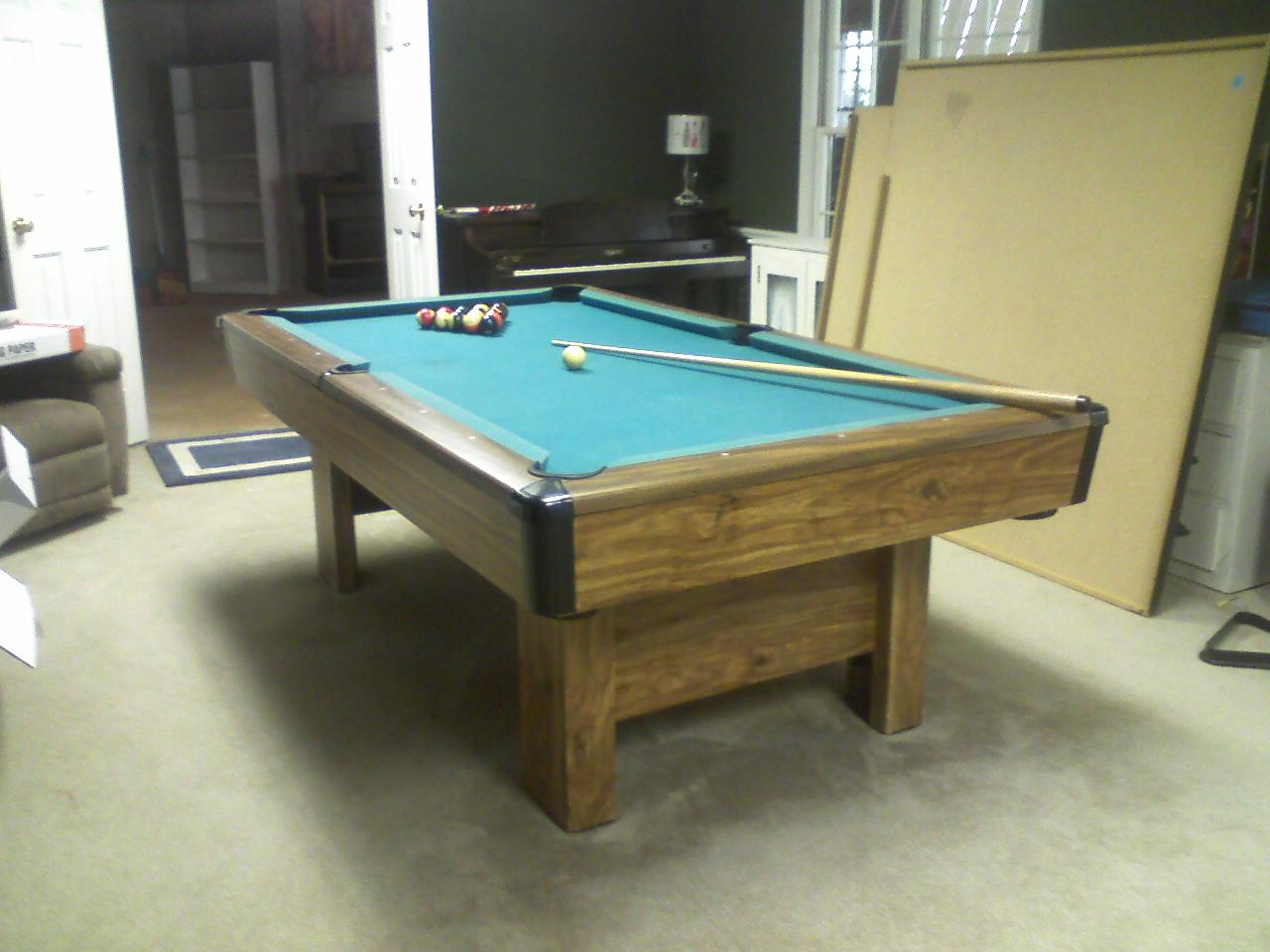Brunswick Pool Table Table Design Ideas - Brunswick sherwood pool table