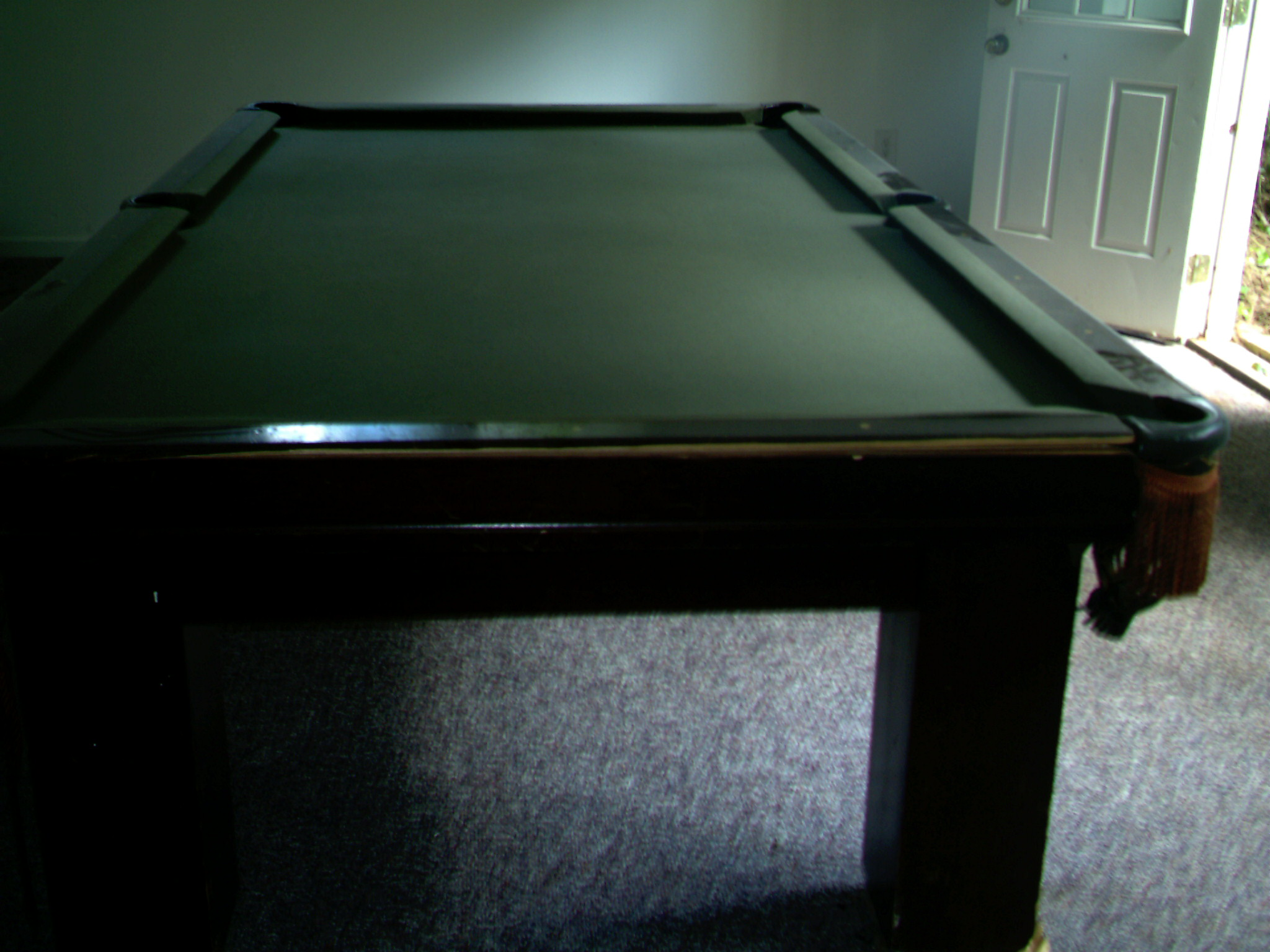 Gandy - Gandy pool table