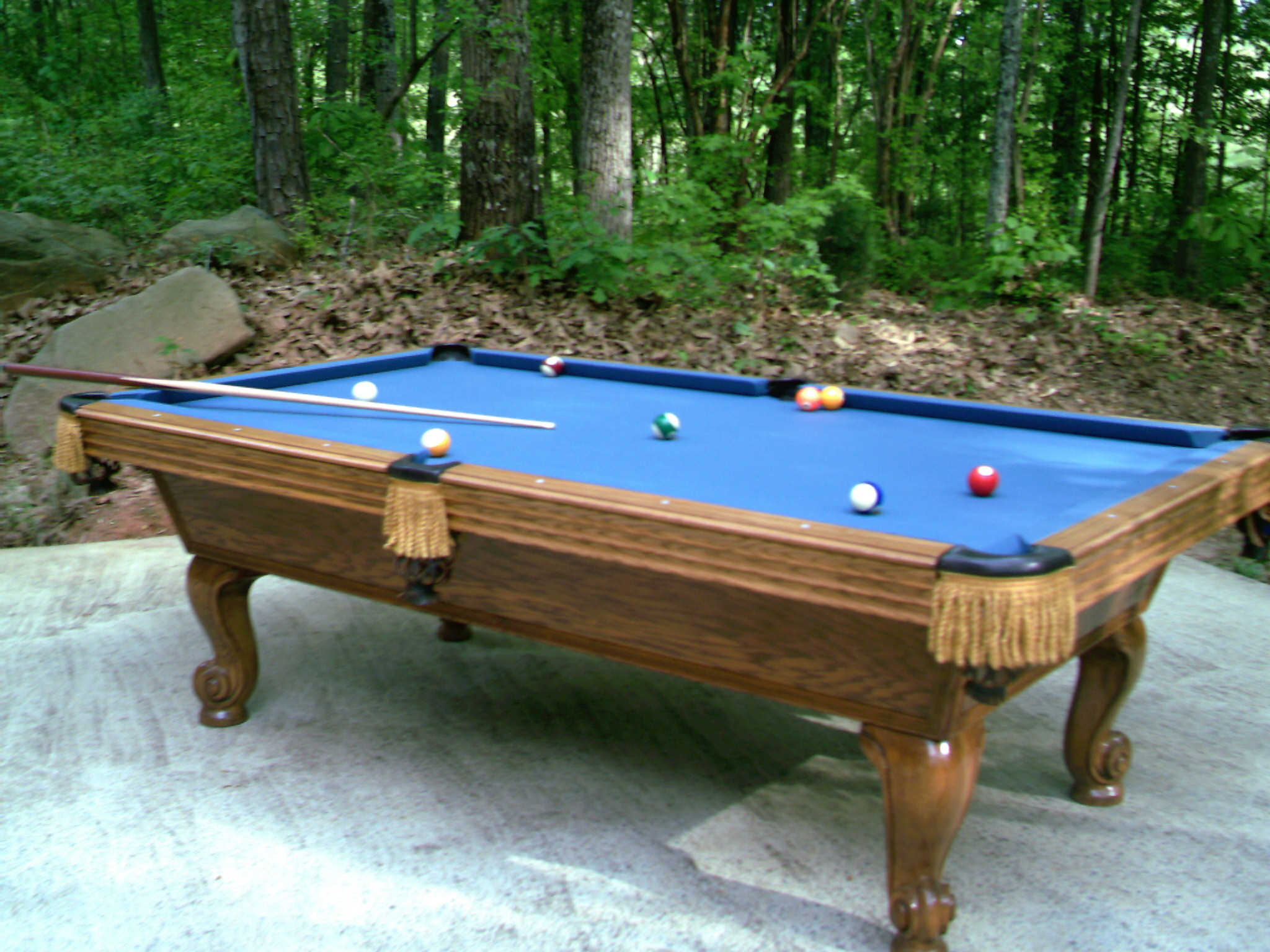 Pool Table Slate Atlanta Georgia Used - Pool table movers denver